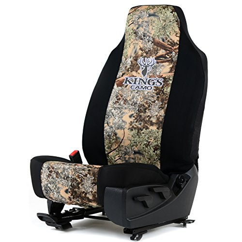 high back seat covers camo - 8