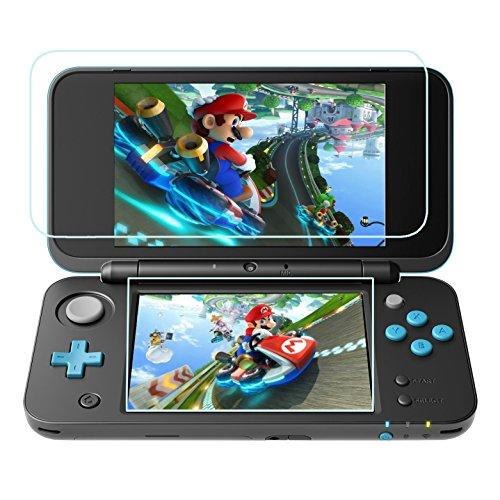 Nintendo 2Ds Xl Screen Protector