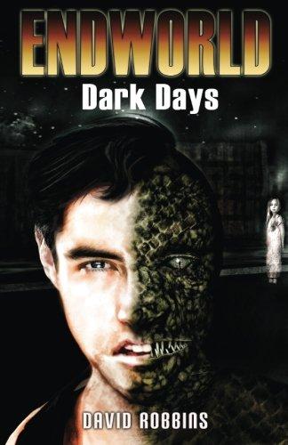 Endworld #28 Dark Days