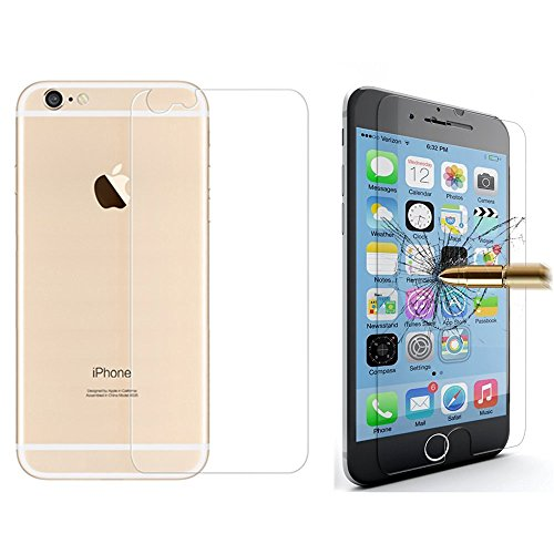 Iphone Protector Ultimate Premium Tempered