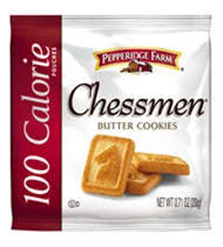 100 Calorie Cookies - 5