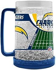 Duck House NFL Unisex Crystal Freezer Mugs