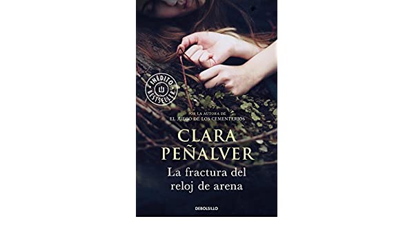 La fractura del reloj de arena (Ada Levy 3) (Spanish Edition) - Kindle edition by Clara Peñalver. Literature & Fiction Kindle eBooks @ Amazon.com.