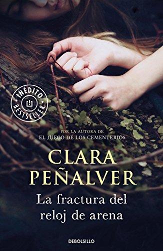 La fractura del reloj de arena (Ada Levy 3) (Spanish Edition) by