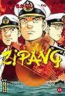 Zipang, tome 12 par Kawaguchi