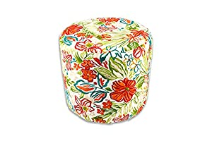 Stratford Home Indoor / Outdoor Ottoman Pouf by Stratford Home