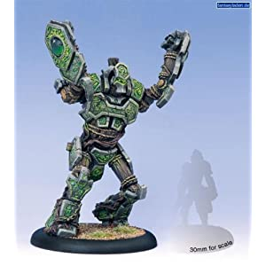 Privateer Press – Hordes – Circle Orboros: Megalith Model Kit