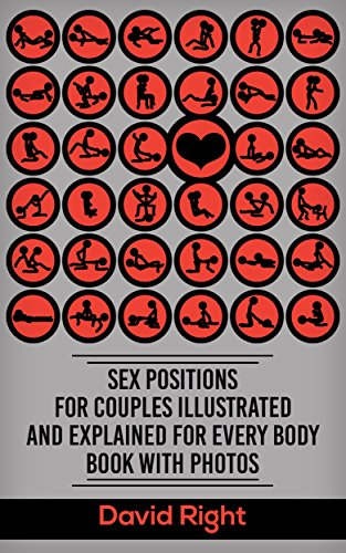 Picture book of sex positions