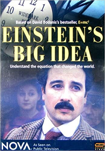 einsteins big idea