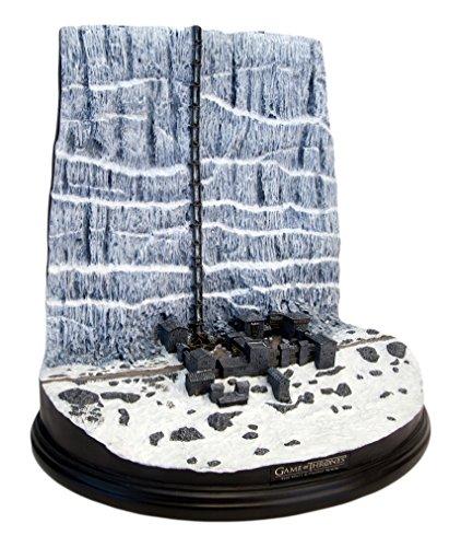 キャッスル・ブラック&ザ・ウォール 「ゲーム・オブ・スローンズ」 デスクトップ スカルプチャーの商品画像