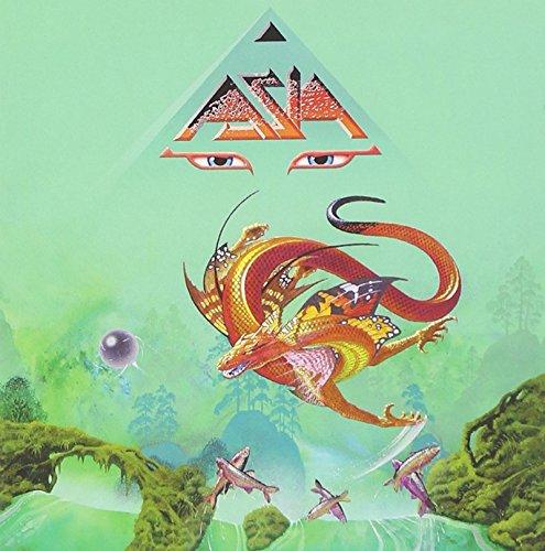 Asia: XXX (Audio CD)