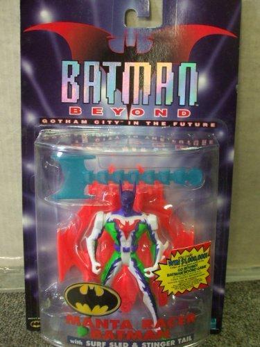 Batman Beyond Manta Racer Batman Hasbro