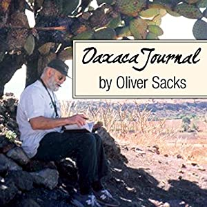 Oaxaca Journal Audiobook