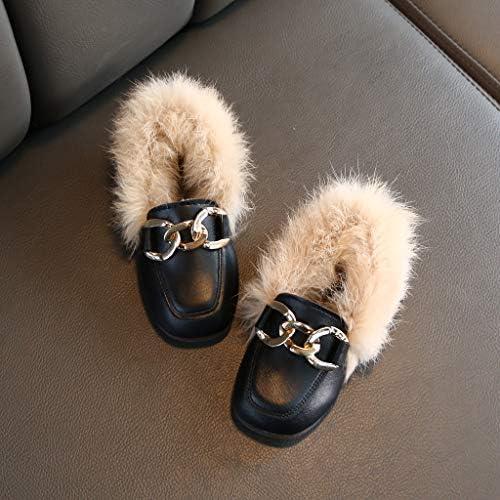 DFVVR Newborn Baby Girl Boy Fleece Thick Warm Tops Pants Set Pajamas Sleepwear Clothes Baby Clothes Gift Christmas