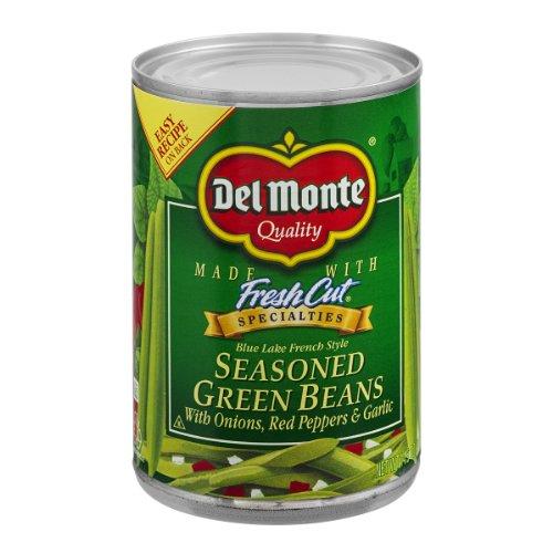 del-monte-fresh-cut-seasoned-green-beans-145-oz-pack-of-12