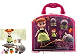 Disney Frozen Animators Collection Anna Mini Doll Playset - Best Reviews Guide