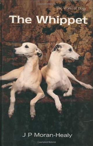 Read Online The Whippet (World of Dogs) pdf