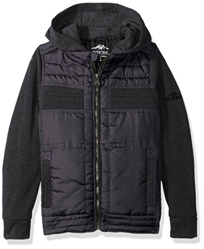Outerwear Pacific Trail - 2