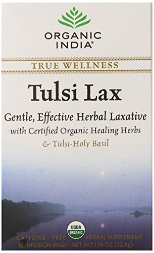 Organic India Tulsi Wellness Count product image