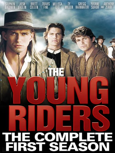 (The Young Riders: The Complete First Season - Digitally Remastered)