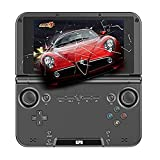GPD XD RK3288 2G/32G 5' Quad Core H-IPS Android Video Game Player Game Console Handheld game consoles Black