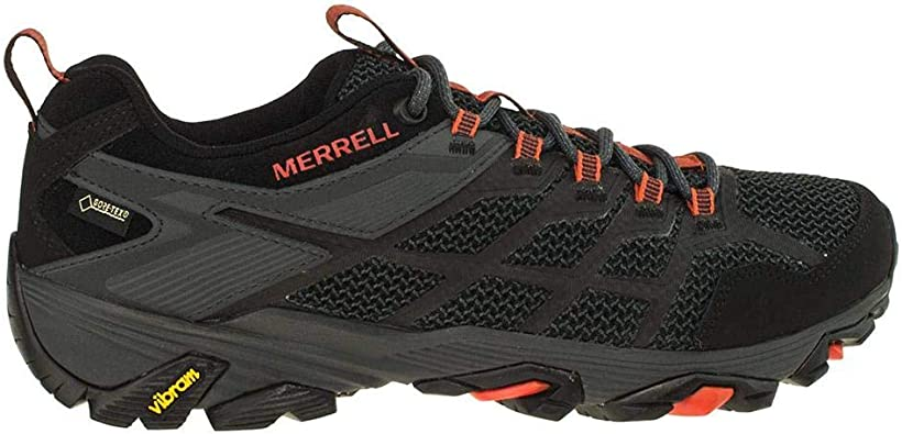 merrell moab fst 2 waterproof womens amazon
