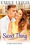 Free eBook - Sweet Thing