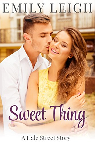 Free eBook - Sweet Thing