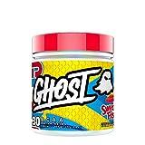 GHOST BCAA Amino Acids - Swedish Fish