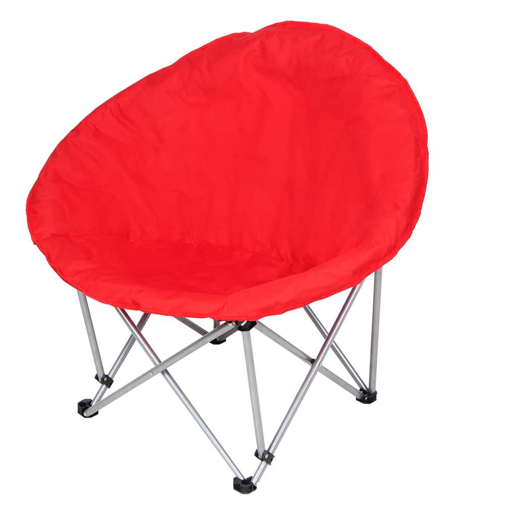 mac at home extra large moon chair with ottoman. amazon.com: yescom oversize folding saucer padded moon chair comfort lounge bedroom garden furniture red seat: kitchen \u0026 dining mac at home extra large with ottoman t