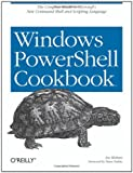 Windows Powershell 2007, Holmes, Lee, 0596528493