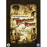 Adventures of Young Indiana Jones: Volume 2