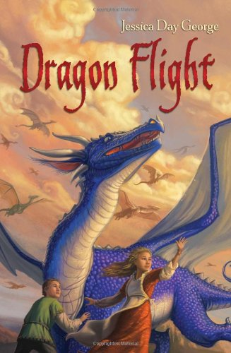 Read Online Dragon Flight (Dragon Slippers) pdf