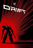 img - for Transformers: Complete Drift book / textbook / text book