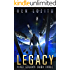 Legacy (First Colony Book 3)