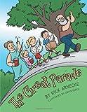 The Great Parade, Rick Arnecke, 1491841877