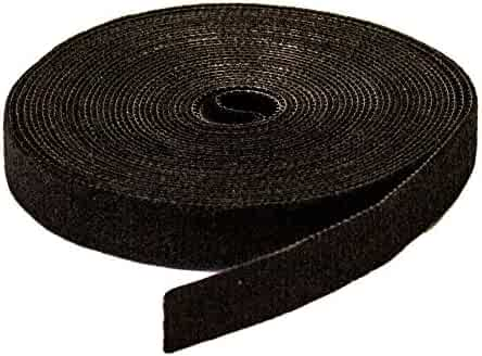 1856064f3386 ... Inch Roll Hook & Loop Reusable Cable Ties Wraps Straps - 5M 15ft.  seller: NavePoint, LLC. (0). NavePoint 1/2