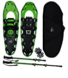 Mountain Tracks Pro Snowshoes 82 cm