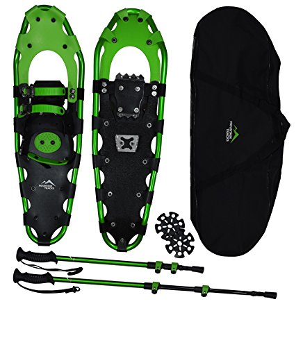 Top 10 Snowshoes Heavy Duty For 2019