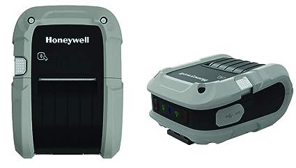 Honeywell RP4 Térmica Directa Impresora portátil 203 x 203 dpi ...