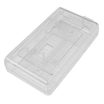 Beimaji Trade Carcasa para, Placa de ABS, para Arduino Mega ...