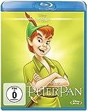Peter Pan - Disney Classics [Blu-ray]