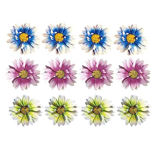 (3-D Flower Pop Up Cards - 4