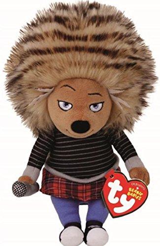 Beanie Baby Plush (Sing - Ash TY Beanie Babies Plush Toy)