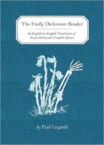 Emily Dickinson Reader