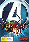 The Avengers Earth's Mightiest Heroes! Season 2 | 4 Discs | NON-USA Format | PAL | Region 4 Import - Australia