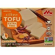 Mori-Nu Silken Extra Firm Tofu -- 12.3 oz - 2 pc