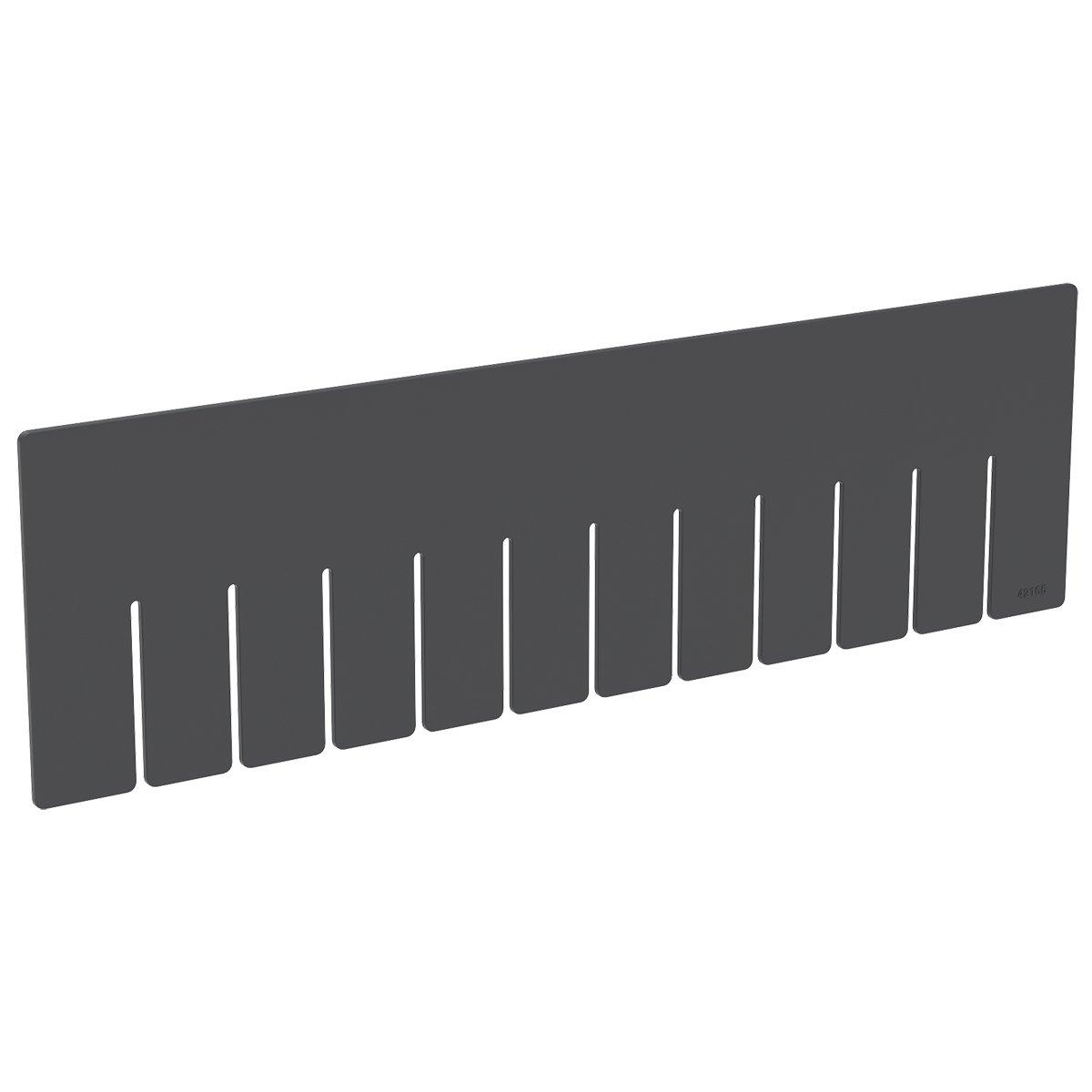Akro-Mils 42165 Long Divider for Akro-Grid Box (6 Pack)