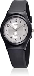 Casual Watch for Men by Q and Q, Analog, QQVQ86J020Y