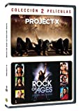 Pack: Project X + Rock Of Ages